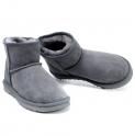 UGG雪靴等经典款式低至55% OFF