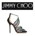 Jimmy Choo:多款女鞋高达 50% Off Free Shipping