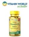 Vitamin World官网限时促销: 所有Vitamin World和Precision Engineered保健品25% OFF优惠