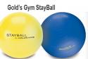 Groupon 团购网:Gold' s 健身球