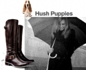 Hush Puppies: Up to 35% OFF On Hush Puppies Shoes