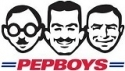 Pep Boys Released Black Friday Ads