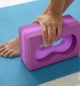 All-Grip Yoga Brick