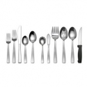 Satin Danford Flatware Set 101 Pc