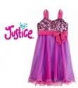 Justice: Extra 20% OFF All Dresses + 40% OFF Entire Order