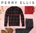 Perry Ellis: 30% OFF Full Price + Extra 40% OFF Sale Items