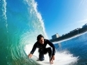 North County 高科技冲浪课程