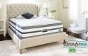 Simmons 席梦思豪华床垫+Box 套装 免费安装