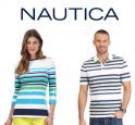 Nautica:特价商品额外40% OFF