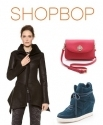 Shopbop: 精选特价商品高达70% OFF