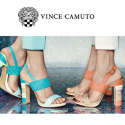 Vince Camuto 官网亲友特卖会:所有订单可享额外25% OFF