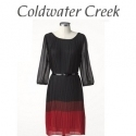 Coldwater Creek: Extra 60% OFF Outlet Items