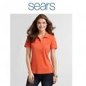 精选 US Polo Assn 女式服饰特卖,折扣高达50% OFF