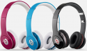 Beats by Dre Solo 可折叠高清耳机
