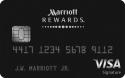 Marriott Rewards® Premier Credit Card