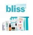 Bliss 官网:购物满$100及以上可享受$20 OFF优惠