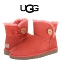 UGG 经典雪靴高达80% OFF