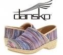 6pm: 精选 Dansko 女鞋折扣高达70% OFF