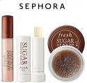 Sephora: 满$35可获得Fresh四件套礼品