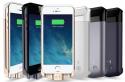 iPhone 5/5s 2200毫安移动充电手机保护壳