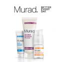 Murad Skin Care: 满$100送25周年庆礼包 + 免运费