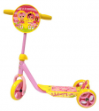 Lalaloopsy 3轮式儿童滑板车