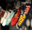 Neiman Marcus: TOMS正价鞋子满$100立减$50