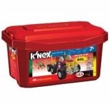 Knex Value Tub 400件套儿童组合玩具
