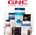 GNC 官网:400多件精选保健品买2送2 + $1运费