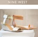 6pm: Nine West 鞋履服饰折扣高达94% OFF