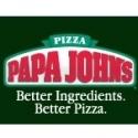 Papa Johns:在线订餐正价大号批萨可享受50% OFF 优惠