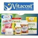 Vitacost.com 官网:精选保健品特卖,买一件第二件半价优惠