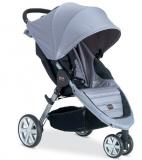 Britax 2013 B-Agile 婴幼儿手推车