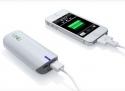 Groupon: uNu Enerpak智能手机/平板电脑充电器,带手电,黑色或白色款