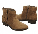 Naturalizer Jenna Leather/Suede Boots