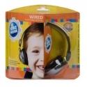 Kidz Gear 儿童有线耳机
