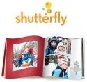 Shutterfly 官网:订单可享25% OFF 优惠