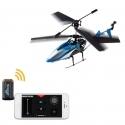 BladeRunner Trident T3智能三信道玩具直升机