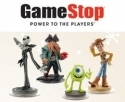 GameStop: Buy One Get One Free On Disney Infinity Figure