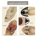 Naturalizer: Up to 50% OFF + Exrta 15% OFF Shoes