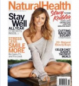 Natural Health Magazine, 1 Year Subscription