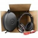 黑色Beats Studio耳机(原厂翻新)