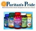 Puritans Pride 普瑞登官网超级特卖:精选畅销保健品折扣达40% OFF