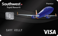 Southwest Airlines Rapid Rewards® Premier Credit Card