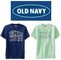 Old Navy:精选男式服装最高 40%OFF