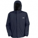 The North Face 男式防雨夹克