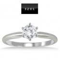 SZUL: 周末钻石珠宝首饰特卖,最低$19起 + 免运费