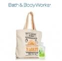 Bath & Body Works: 买任何东西送免费包包及正装身体乳