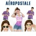 Aeropostale 官网:购物满$75,免费获赠太阳镜一幅