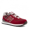 OnlineShoes: New Balance 574 Shoes 25% OFF $100+